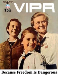 VIPR-propaganda