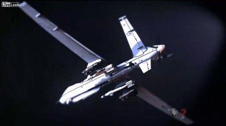 Argusdrone