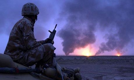 Iraq-soldier