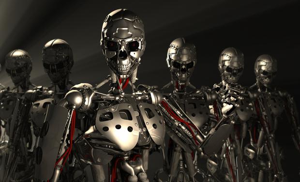 killerbots