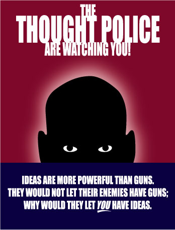 thought-police