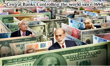 Elite Banking Plans for Worldwide Riots & Economic Collapse Coming Soon Centralbankcontrol
