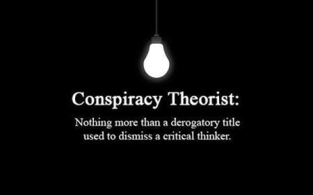 conspiracy-theorist