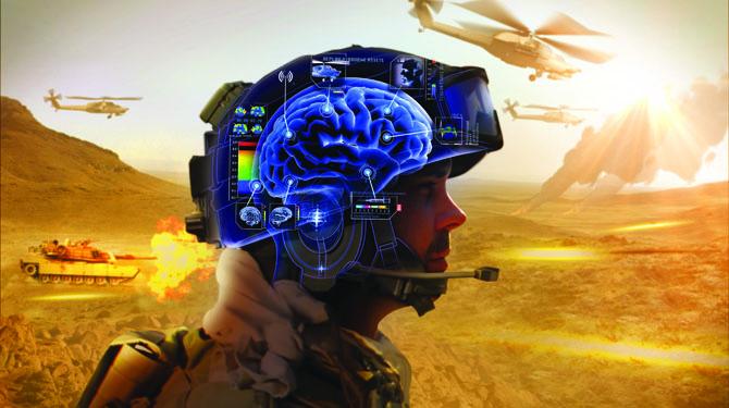 Military-BrainControl