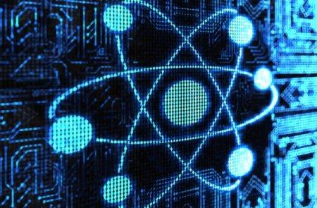 quantum-computer