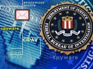 FBI-Wiretapping