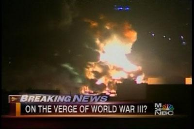 WWIIInews