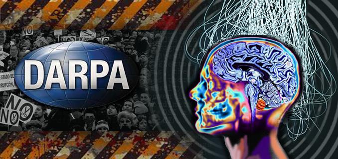 Manipulação total: Governo Americano possui programa para CONTROLAR pensamento religioso através de estimulação magnética transcraniana