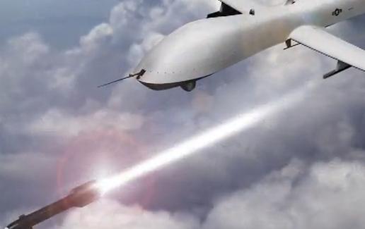 dronestrike