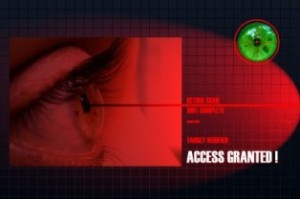 retinal-scannerlock