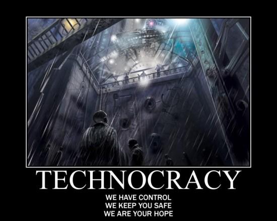 technocracy