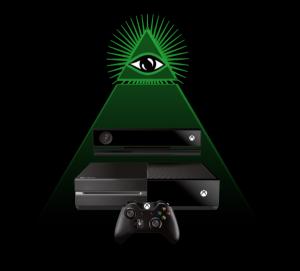 Xboxallseeingeye