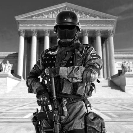 Policestateofficer