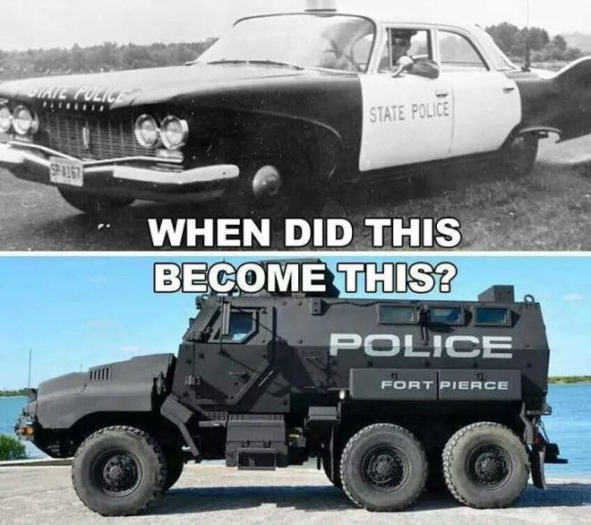Policemrap