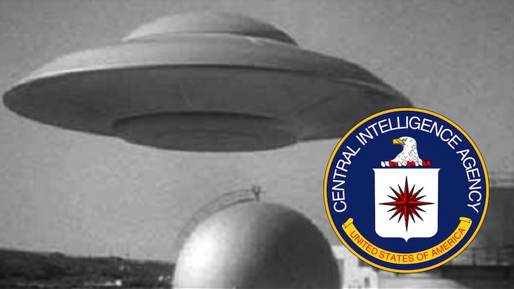 CIA-UFO