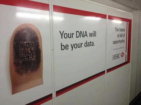 DNAdata