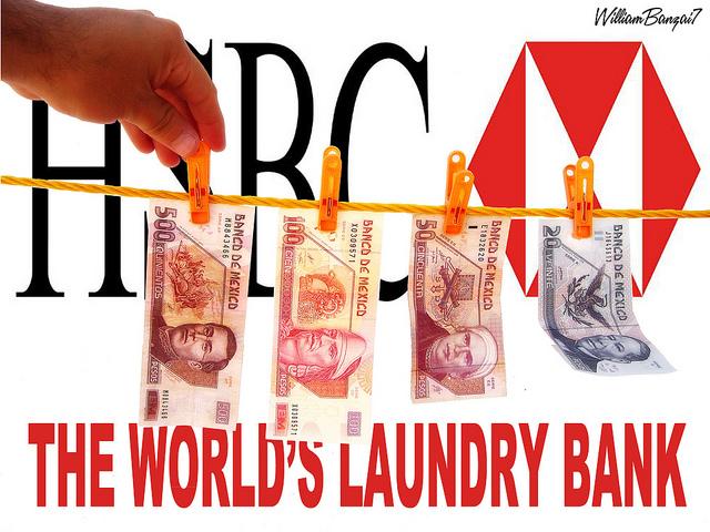 HSBC-Money-Laundering