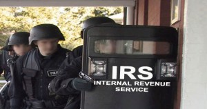 IRS-Swat-Team
