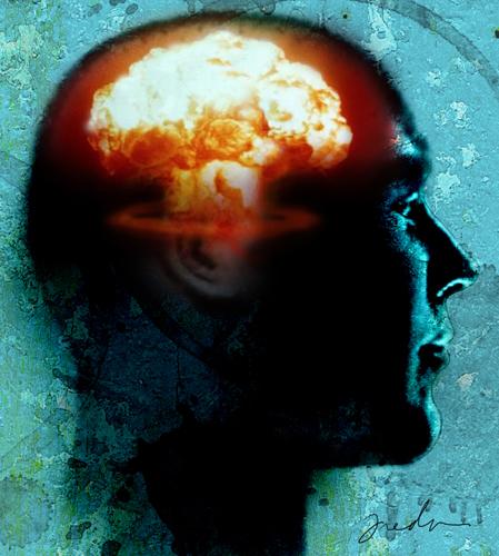 War-Mind