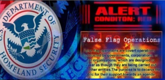 False-Flag-Operations