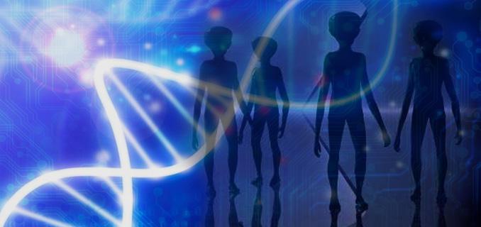 AliensDNA