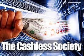 cashlesssociety