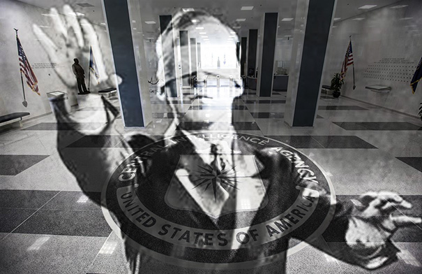 'Playing with fire'- CIA intentionally misled employees with 'eyewash' practice