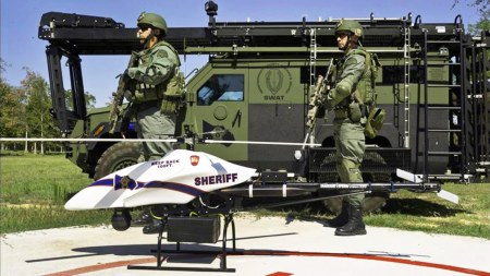 policedrone
