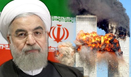 911-Iran